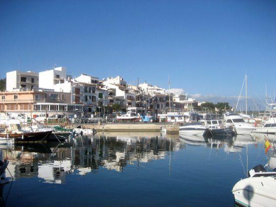 Bild 8 - Spanien Mallorca Porto Petro Casa BiasKa - Objekt 119747-1
