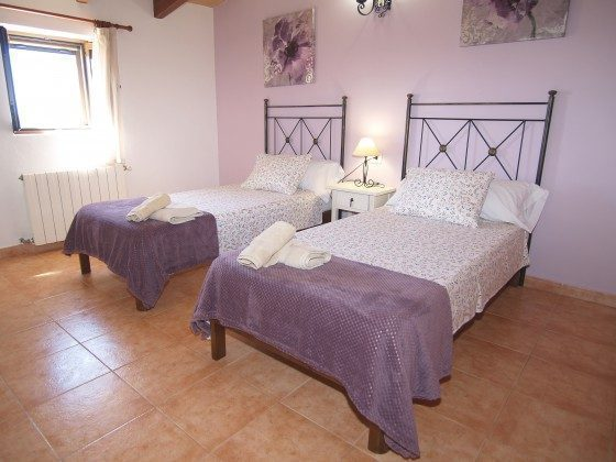 Ferienhaus Mallorca Santanyi 2455-31 Schlafzimmer 1