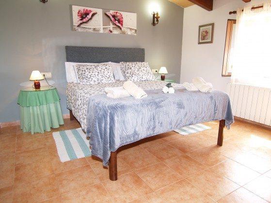 Ferienhaus Mallorca Santanyi 2455-31 Schlafzimmer 2
