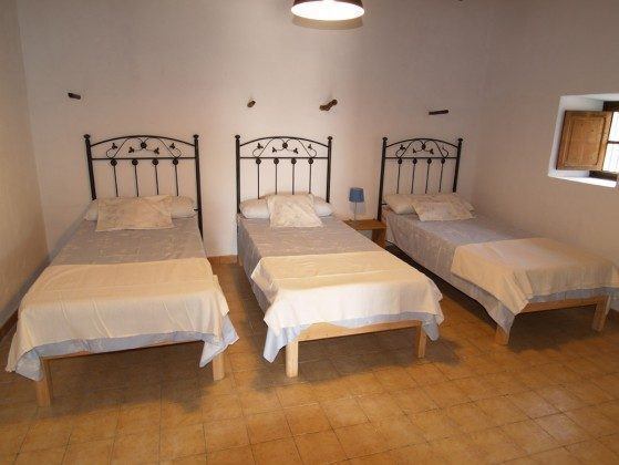"Schlafzimmer - Spanien Mallorca Ferienhaus ""Sa Rapita"" Ref.:2455-68"