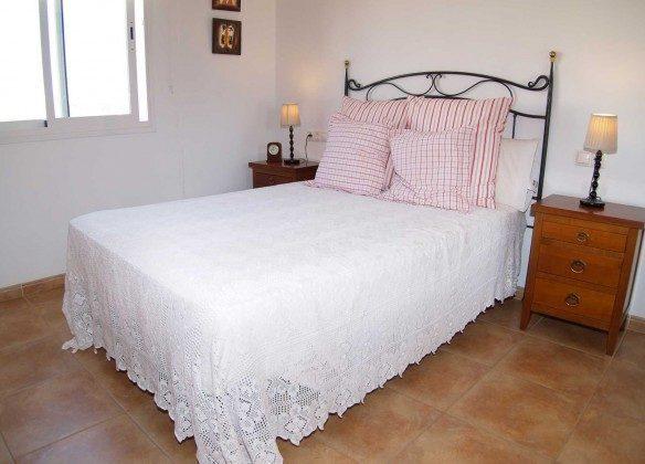 Schlafzimmer 1 Spanien Mallorca Sa Ràpita Ref. 2455-95
