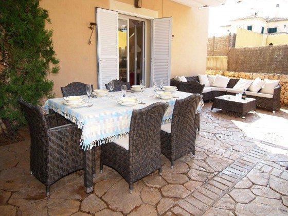 Nichtraucher-Ferienhaus in Mallorca