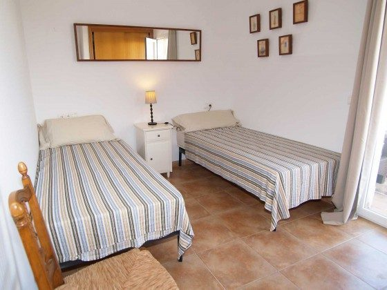 Schlafzimmer 2 Spanien Mallorca Sa Ràpita Ref. 2455-95