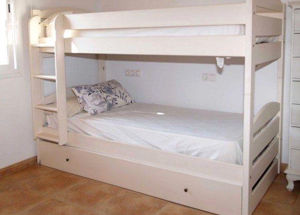 Schlafzimmer 3 Spanien Mallorca Sa Ràpita Ref. 2455-95