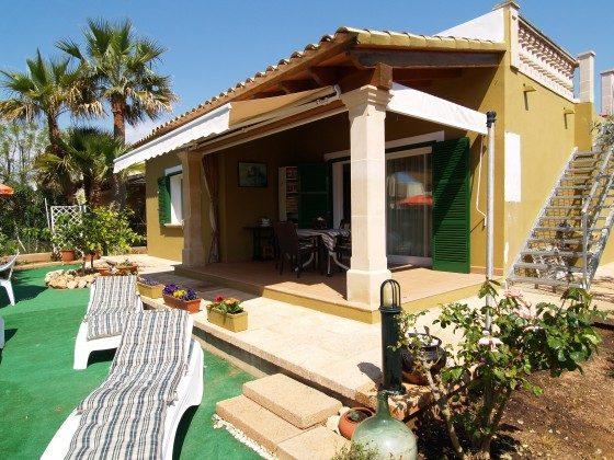 Spanien Mallorca Sa Ràpita Ferienhaus 2455-99