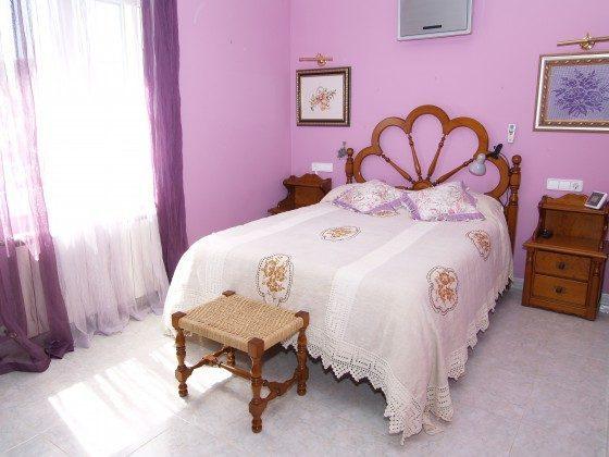 Spanien Mallorca Sa Ràpita Ferienhaus 2455-99 Schlafzimmer 1