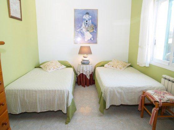 Spanien Mallorca Sa Ràpita Ferienhaus 2455-99 Schlafzimmer 2