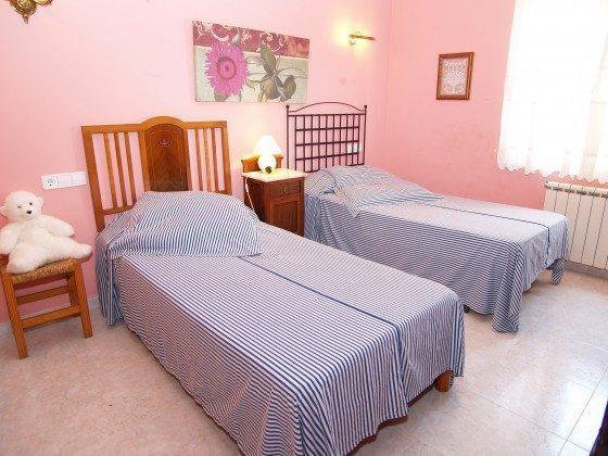 Spanien Mallorca Sa Ràpita Ferienhaus 2455-99 Schlafzimmer 3
