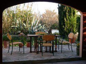Malloca Llucmajor Ferienhaus Casa Nana
