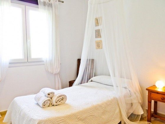 Mallorca Ferienhaus Ca´n Flores Terrasse
