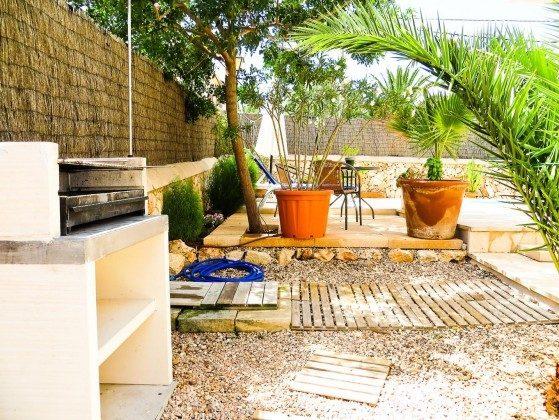Mallorca Ferienhaus Ca´n Flores Küche