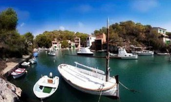 Mallorca Cala Figuera