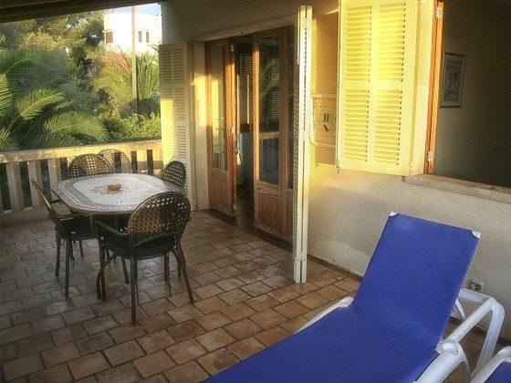 Terrasse Ref 2205-2