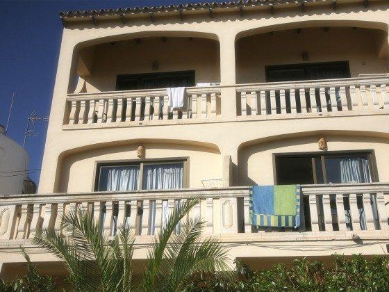 Mallorca Cala Santanyi Ferienwohnungen