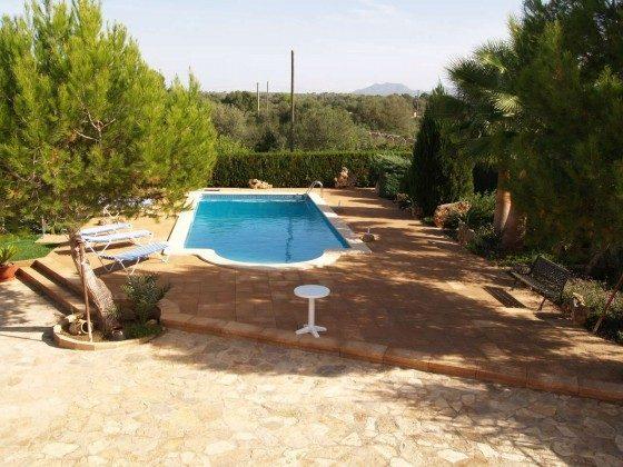 Pool - Mallorca Es Figueral d`en Vicens Ref.: 2455-42