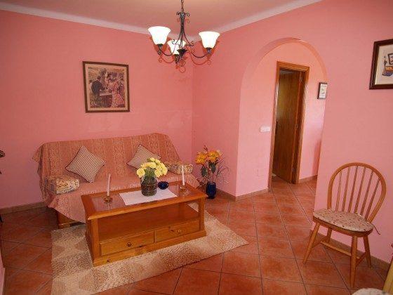 Wohnbereich - Mallorca Es Figueral d`en Vicens Ref.: 2455-42