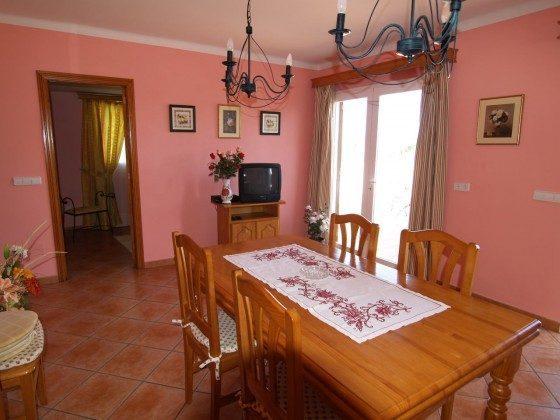 Essbereich - Mallorca Es Figueral d`en Vicens Ref.: 2455-42