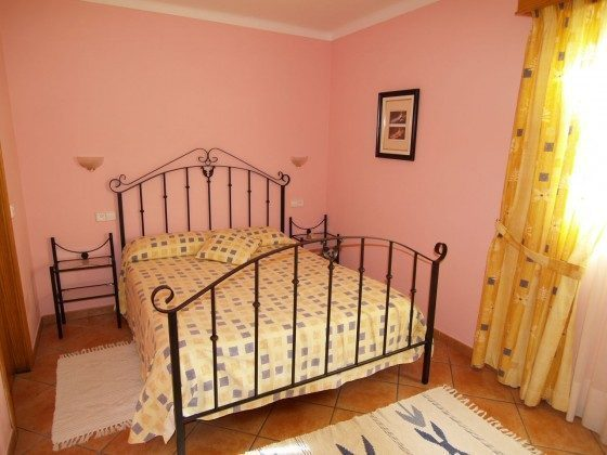 Schlafzimmer - Mallorca Es Figueral d`en Vicens Ref.: 2455-42