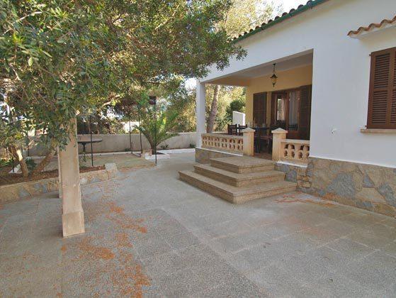 Bild 11 - Mallorca Ferienhaus Es Pinar 2455-66  - Objekt 2455-66