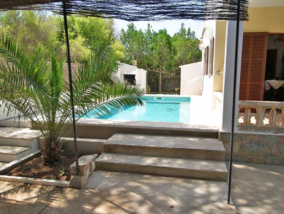 Bild 12 - Mallorca Ferienhaus Es Pinar 2455-66  - Objekt 2455-66