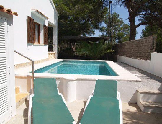 Bild 13 - Mallorca Ferienhaus Es Pinar 2455-66  - Objekt 2455-66