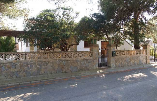 Bild 14 - Mallorca Ferienhaus Es Pinar 2455-66  - Objekt 2455-66
