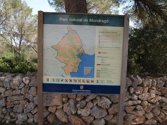 Bild 16 - Mallorca Ferienhaus Es Pinar 2455-66  - Objekt 2455-66
