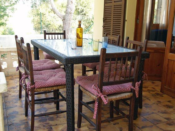 Bild 3 - Mallorca Ferienhaus Es Pinar 2455-66  - Objekt 2455-66