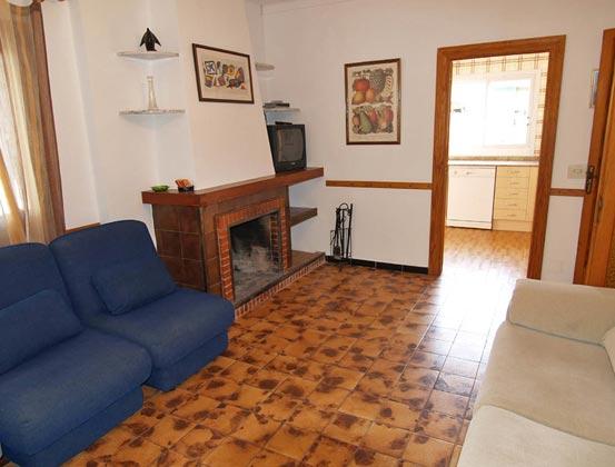 Bild 5 - Mallorca Ferienhaus Es Pinar 2455-66  - Objekt 2455-66