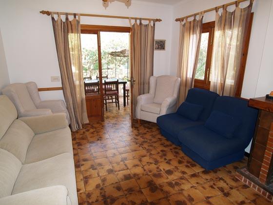Bild 6 - Mallorca Ferienhaus Es Pinar 2455-66  - Objekt 2455-66