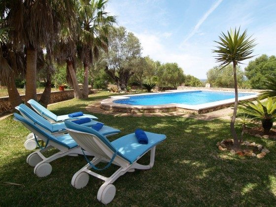 Ferienhaus Caseta Palea Mallorca Ref.:2455-77
