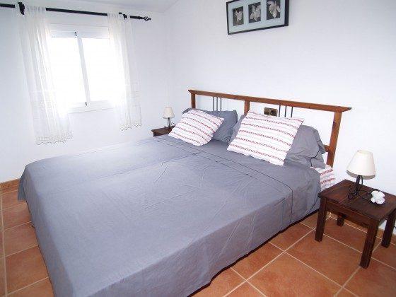 Schlafzimmer 1 Ferienhaus Caseta Palea Mallorca Ref.:2455-77