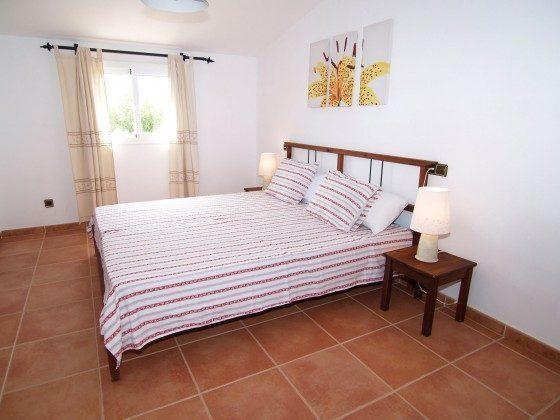Schlafzimmer 2 Ferienhaus Caseta Palea Mallorca Ref.:2455-77