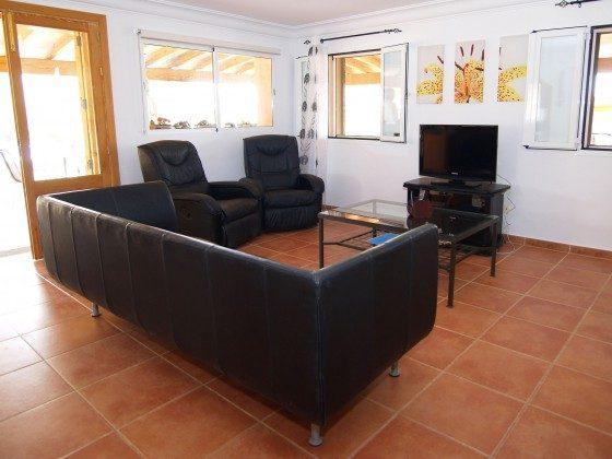 Wohnzimmer Ferienhaus Caseta Palea Mallorca Ref.:2455-77