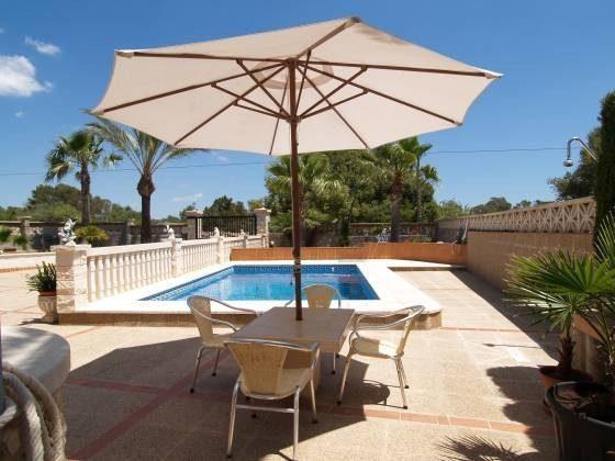 Mallorca Ferienhaus Villa Lopez Ref. 2455-8