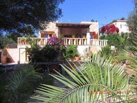 Bild 2 - Mallorca Cala Llombards Ferienhaus Casa Gerd - Objekt 83704-1