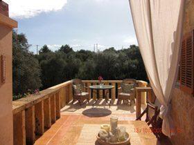 Bild 3 - Mallorca Cala Llombards Ferienhaus Casa Gerd - Objekt 83704-1
