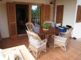 Bild 4 - Mallorca Cala Llombards Ferienhaus Casa Gerd - Objekt 83704-1