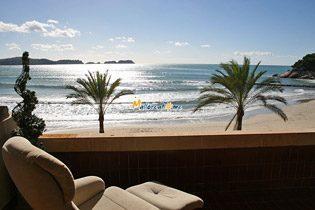 Bild 4 - Mallorca Ferienwohnung 2309 in Paguera - Objekt 43591-12