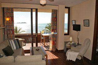 Bild 5 - Mallorca Ferienwohnung 2309 in Paguera - Objekt 43591-12