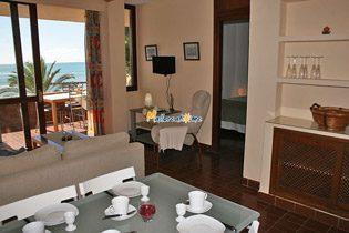 Bild 6 - Mallorca Ferienwohnung 2309 in Paguera - Objekt 43591-12