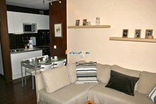 Bild 7 - Mallorca Ferienwohnung 2309 in Paguera - Objekt 43591-12