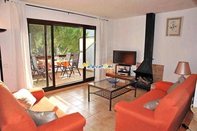 Bild 3 - Mallorca Ferienhaus 2366 in Puerto Andratx - Objekt 43591-30