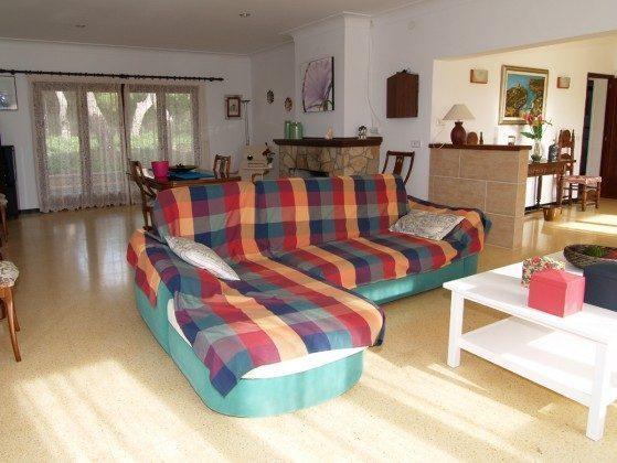 Wohnbereich Llucmajor Ferienhaus Ref. 2455-83