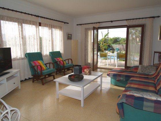 Couch Llucmajor Ferienhaus Ref. 2455-83