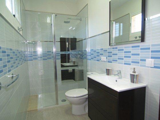 Schlafzimmer mit Doppelbett Llucmajor Ferienhaus Ref. 2455-83