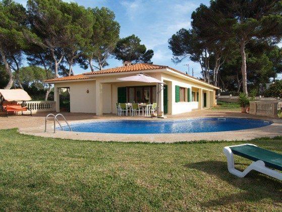 Pool Llucmajor Ferienhaus Ref. 2455-83