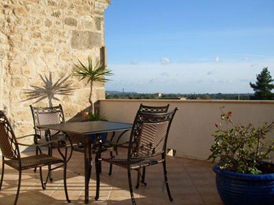 Mallorca Llucmajor Ferienwohnungen auf traumhafter Finca mit eigenen Pferden Ref. 62049 Bild 4