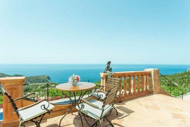 Allergiker geeignetes Ferienobjekt in Mallorca