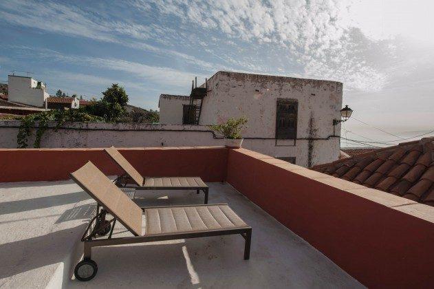 Kanaren Teneriffa Landhaus mit Sonnenterrasse
